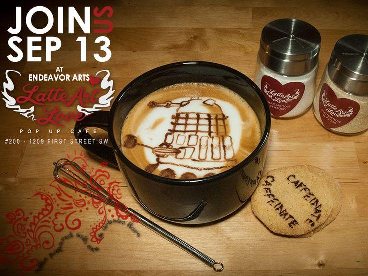 TARDIS Tuesday: Caffeinate Caffeinate