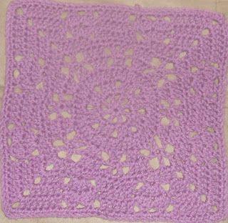 The Left Side of Crochet: Summer Romance