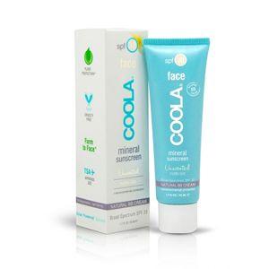 COOLA Mineral Face SPF30 Matte Tint BB Cream 50ml