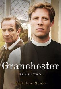 Grantchester (2014-)