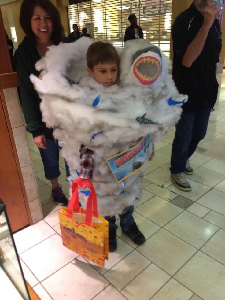 This is by far the best costume I saw last night.