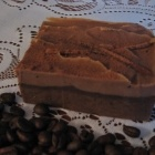Talk about heaven, expresso soap!
