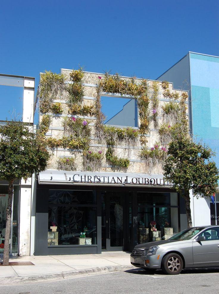christian louboutin design district