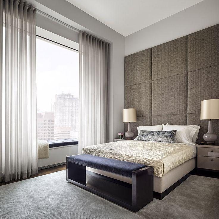New Apartments And Condos Near Me: 432 Park Avenue Condos: Bedroom