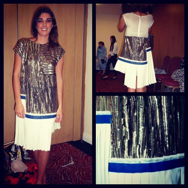 Shukura Dress