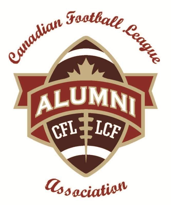 canadian football league emblem | The Canadian Football League Alumni Association's vision is to ...