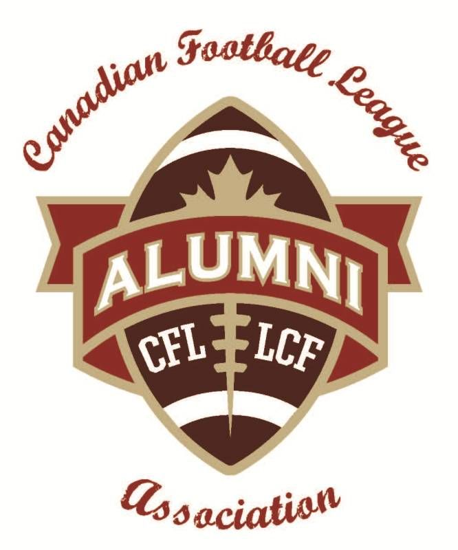 canadian football league emblem | The Canadian Football League Alumni Association's vision is to ...