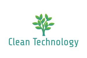 Clean Tech Logo