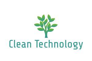 Clean Tech Logo