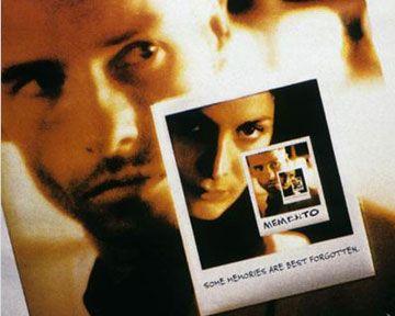 Memento - film 2000 - AlloCiné