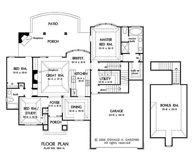 17 best ideas about basement floor plans on pinterest for Open floor plans with basement