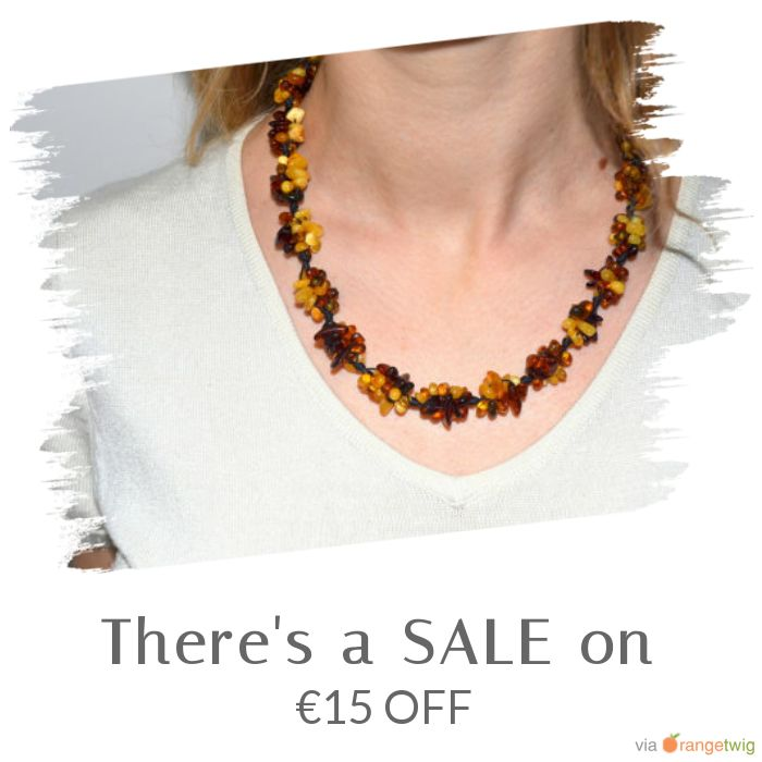 €15 OFF on select products. Hurry, sale ending soon!  Check out our discounted products now: https://www.etsy.com/shop/OYAIKU?utm_source=Pinterest&utm_medium=Orangetwig_Marketing&utm_campaign=Baltic%20Amber%20Necklace%20Christmas%20Sale   #etsy #etsyseller #etsyshop #etsylove #etsyfinds #etsygifts #musthave #loveit #instacool #shop #shopping #onlineshopping #instashop #instagood #instafollow #photooftheday #picoftheday #love #OTstores #smallbiz #sale #instasale