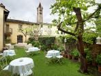 Relais dell'Abbazia - Verona Villas - TripAdvisor accommodation Verona