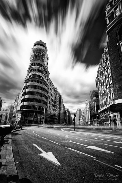 Edificio Capitol (Madrid) - Dominic Dähncke