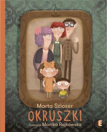 """""""Okruszki"""" – recenzja książki – Qlturka.pl Dziecko i kultura"""