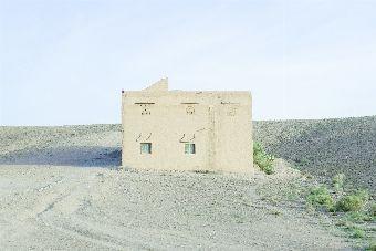 Joanna Bałaś, Home 8, WallArtNow gallery