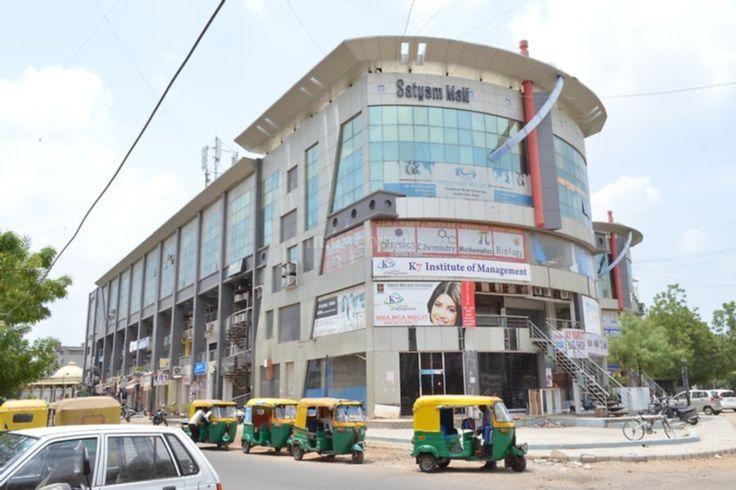 Satyam Mall, Satellite, Ahmedabad, Gujarat