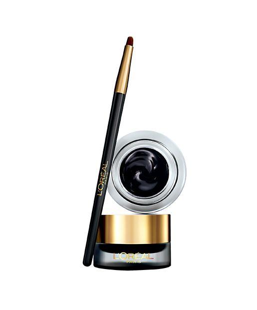 L'Oréal Paris Infallible Gel Lacquer Liner 24 Hour. Cheaper version of the mac liquid liner pot?