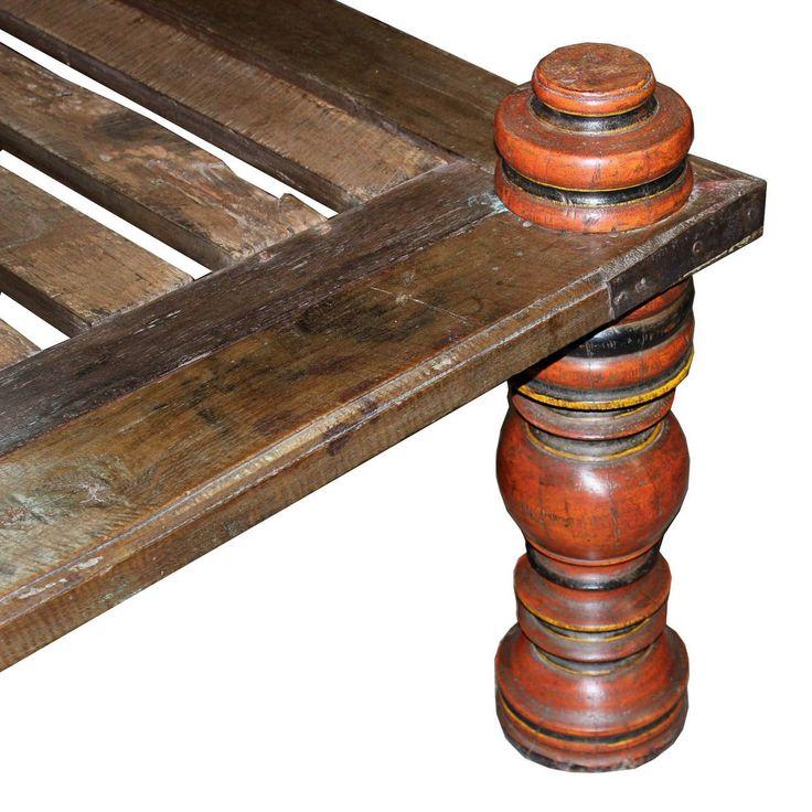 kínai antik hálószobabútor