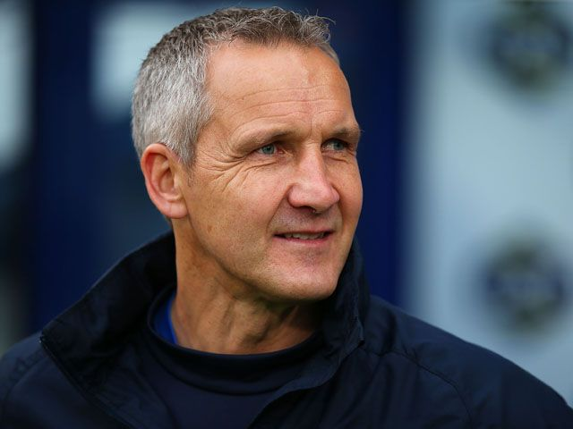 Keith Millen: 'Alan Pardew is upset and disappointed'