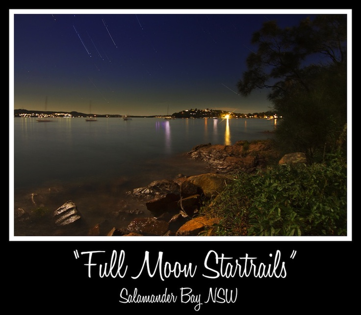 Salamander Bay NSW Port Stephens  Landscapes - Shane Russell Photography