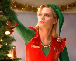Zooey Deschanel: Elf