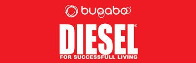 Bugaboo collaboration with DIESEL. First Bugaboo Diesel are expected Fall 2014