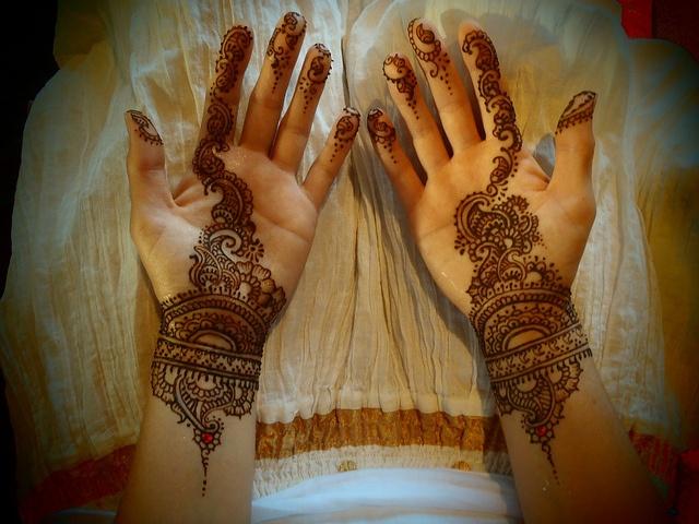 Bridal Mehndi Vancouver Bc : Images about kauai henna on pinterest