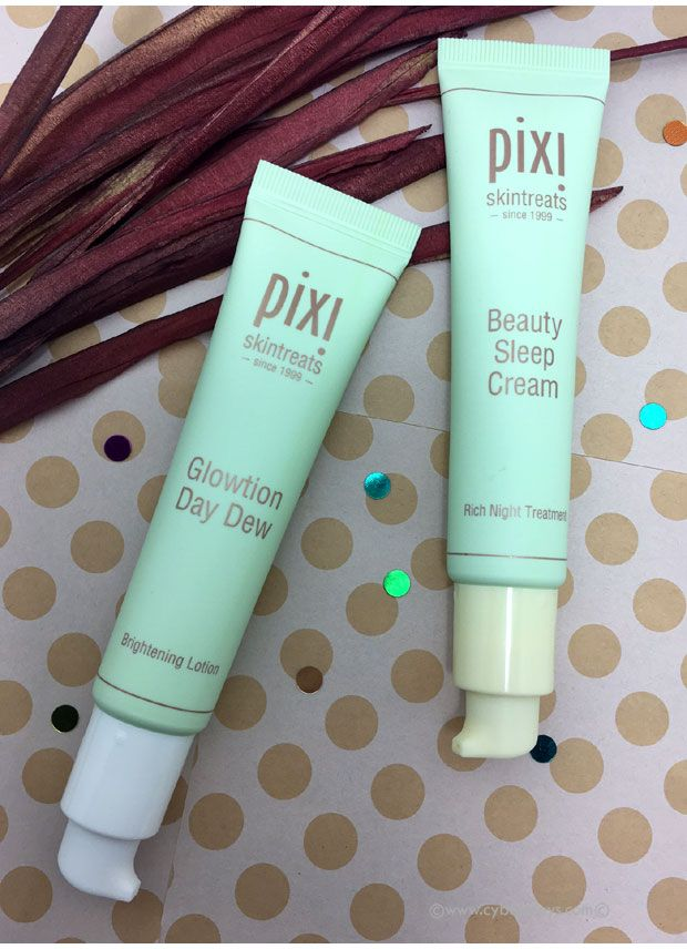 Treating the Skin with the Latest from Pixi Beauty! @pixibeauty #beauty
