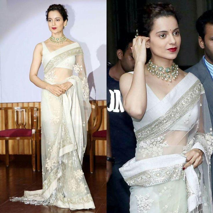 Gorgeous saree!!!
