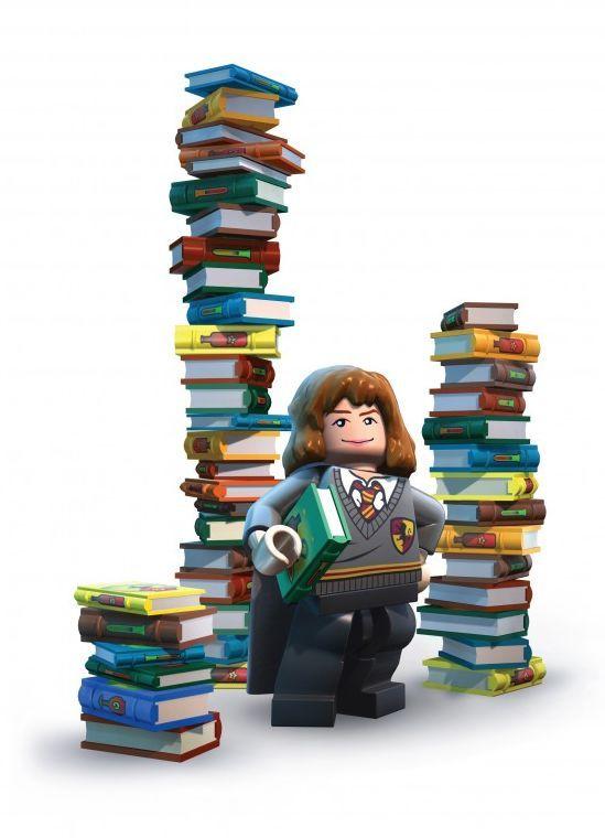 hermione granger essay