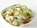 ... Lime and Cotija Cheese : Food Network | Summer Side Dishes, Zucchini