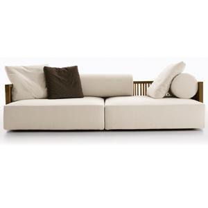 Maxalto Anteo Italian Sofa Antonio Citterio Designed Furniture In 2018