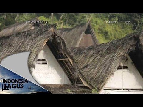Indonesia Bagus - Kampung Naga Desa Neglasari Kec. Salawu Tasikmalaya - YouTube