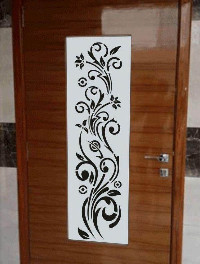 32 Getting The Best Indian Main Door Designs 76 Nyamanhome Door Glass Design Window Glass Design Wooden Door Design