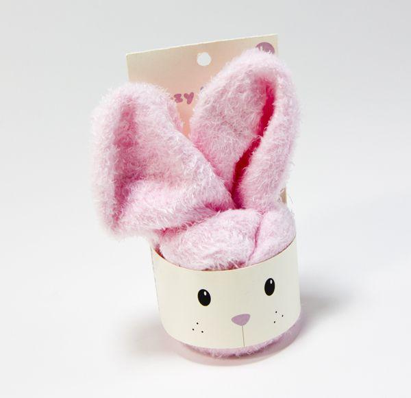 Cozy Bunny / Package Design / Socks Packaging on Behance