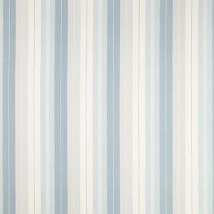 Sophie Stripe Seaspray Curtain Fabric