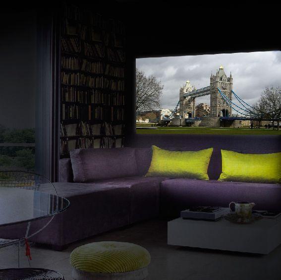 Die besten 25+ Led leuchtbilder Ideen auf Pinterest Wald - wohnzimmer deko online shop