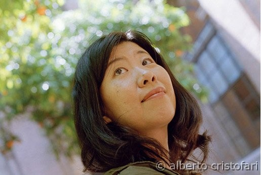Banana Yoshimoto - I love ALL of her books.  I could read Kitchen a million more times and still not tire of it...