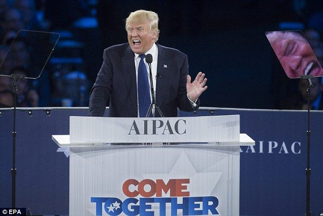 o but if Cruz said this ...O boy o boy .....people are no different from the Biblical times of King Saul......Donald Trump called for the surveillance of Muslims on American soil and advocated the use of waterboarding or more aggressive forms of torture on suspects in terror attacks Tuesday.