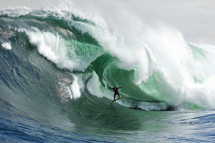 Montaña rusa con ligero oleaje nada lo justo como para que sea algo divertido ....................... Fot.: SGibson | Surfer: RHipwood #shipsternbluff #tasmania #australia #surf #surfing #surfer #surfstyle #ola #wave #agua #water #oceano #ocean #mar #sea #deporte #sport #naturaleza #nature