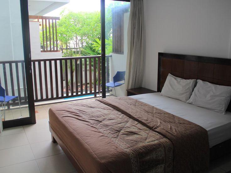 Hotel Bali The Kubu Kuta