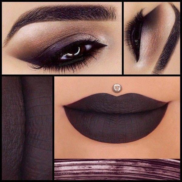 @missjazminad BROWS: @Anastasia...Instagram photo | Websta ❤ liked on Polyvore featuring beauty products, makeup, eye makeup, eyebrow cosmetics, eye brow makeup, eyebrow makeup and brow makeup