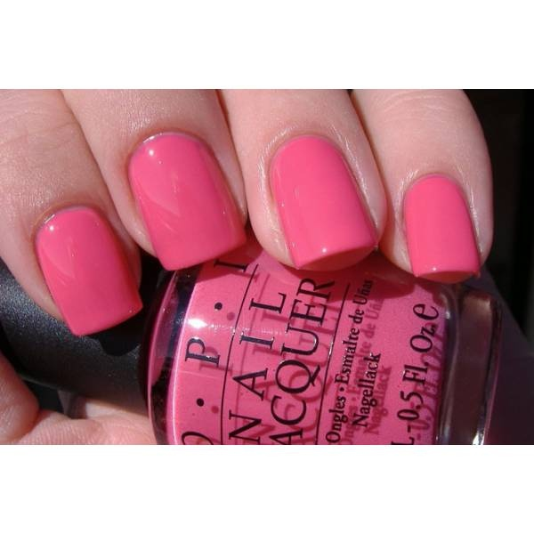 OPI Nail Polish - Feelin' Hot-Hot-Hot! - $ 5.50 - OPI Nail Polish SALE