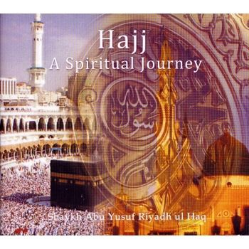 A complete guide on how to perform Hajj and Umrah. Contents: 1x DVD 1X How to perform Hajj Book 1x How to perform Umrah Book 1x How to perform ziyarah Book 1x Dua Book 1x Useful advice for travellers to Al-Haramayn