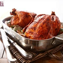 how to make brine solution for chicken