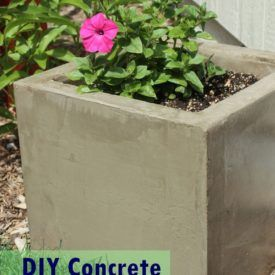 How to Create a Faux Marble Countertop Using Concrete