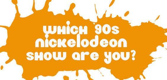 Which '90s Nickelodeon Show Are You? I'm Rocco's Modern Life!