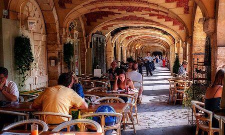 Top 15 Must Do's in Paris - Best things to do in Paris   Trip Planner