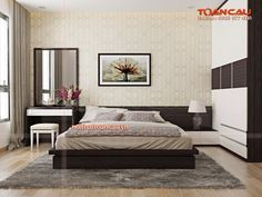 Các loại tủ quần áo đẹp và giường ngủ nhật đẹp hiện đại | Ý tưởng mới